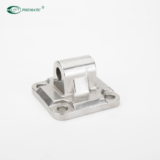 Stainless Steel CA Rear Male Single Clevis Mounting Brackets for Pneumatic Cylinder