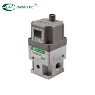 ITV Series DC24V Regulator Electric Proportional Valve